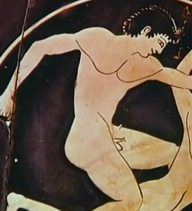małe penisy w starożytnej grecji dlaczego bez erekcji na kochance