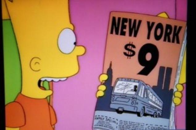 Simpson bajki porno