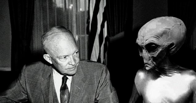 [Obrazek: strange-times-usa-ufo-dwight-eisenhower-...-alien.png]