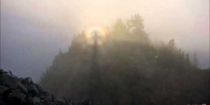 Mt. Rainier - Incredible Photos by Radka Chapin - End Times - Jesus is Coming! Are you Ready?