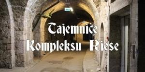 #4 Tajemnice kompleksu Riese: Zamek Książ