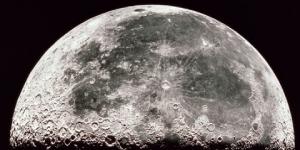 Księżyc nadal pozostaje bardzo tajemniczym ciałem niebieskim