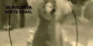 Bruxa enforcada em 1612 aparece em foto