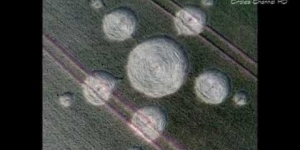 Crop Circles 2015 - Ringslebenstrase, nr Gropiusstadt, Germany - 18th may 2015 - UFO Deutschland