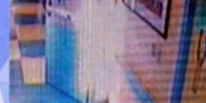 Caught On Camera: Angel Saves Dying Child In Hospital?
