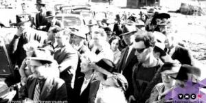 The Bralorne Time Traveller - History Matters