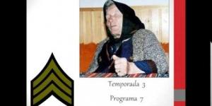 3.7 - Baba Vanga y sus predicciones - Platicas con el Sargento