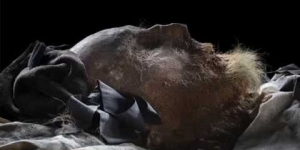 Mummified bishop is a unique time capsule from the 17th century