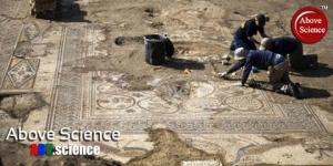 1,500 Year Old Church Discovered Near Jerusalem