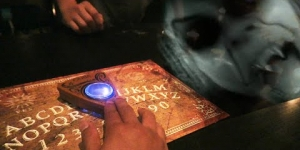 OUIJA BOARD GONE WRONG!!