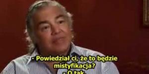 Wywiad z Aaronem Russo cz. 3/7