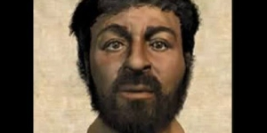 This Is the Real Face of Jesus