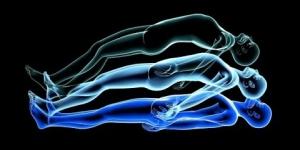Czy duchy to prawdziwe istoty, wymysł popkultury czy jedynie hologramy ?