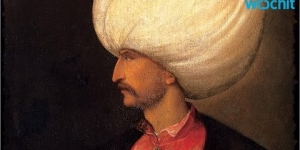 Tomb Of 'Suleiman the Magnificent' Found In Hungary