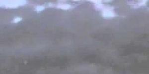 НЛО над Москвой