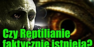 Reptilianie, niezwykła historia świata zdaniem Davida Icke'a