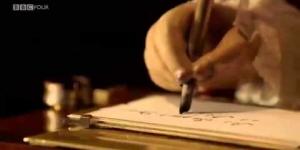 'The Writer' Automaton