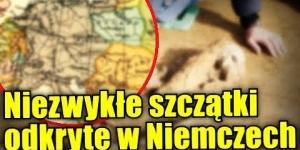 W Niemczech odkryto grobowiec giganta i czarownicy!