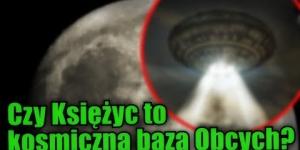 Czy Księżyc to planeta Faeton sprowadzona na orbitę okołoziemską?