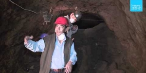 Teotihuacan's secrets