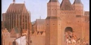 Kinderkreuzzuge 1212 -  dürftige Quellenlage - Legenden