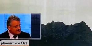 UFO Sichtung LIVE auf Phoenix TV 21. Dezember 2012 - Verrückter gehts nicht  :)
