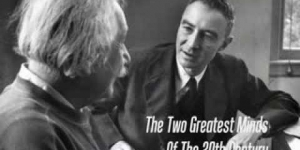 Top Secret Document From Einstein & Oppenheimer On UFO's