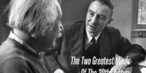 Top Secret Document From Einstein & Oppenheimer On UFO's