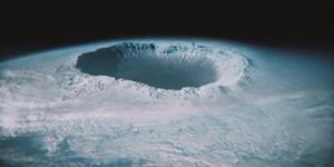 Odkrycie dwóch ogromnych struktur we wnętrzu Ziemi może potwierdzać teorię pustej Ziemi