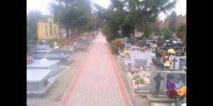 cmentarz, cemetery, cimitero, Friedhof, кладбище, cimetière, Żarów
