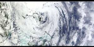 HAARP Engineering 'FRANKENSTORM' Hurricane Sandy - CAUGHT on SATELLITE and RADAR!!!