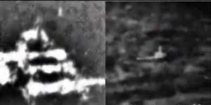 UFO na Księżycu (cz.2/3)