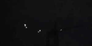ASTONISHING! WIKILEAKS VIDEO: UNBELIEVABLE UFO FOOTAGE CAUGHT ON FILM - YOU WON'T BELIEVE YOUR EYES