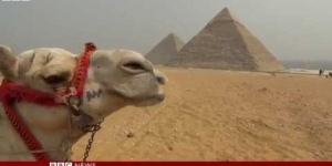 Experts aim to shed light on Egypt pyramid mysteries